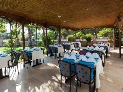 Lykia Botanika Beach & Fun Club (Ex. Majesty Club Lykia Botanica)