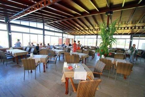Sun & Sea Beach Hotel (Ex. Golden Sunset Beach)