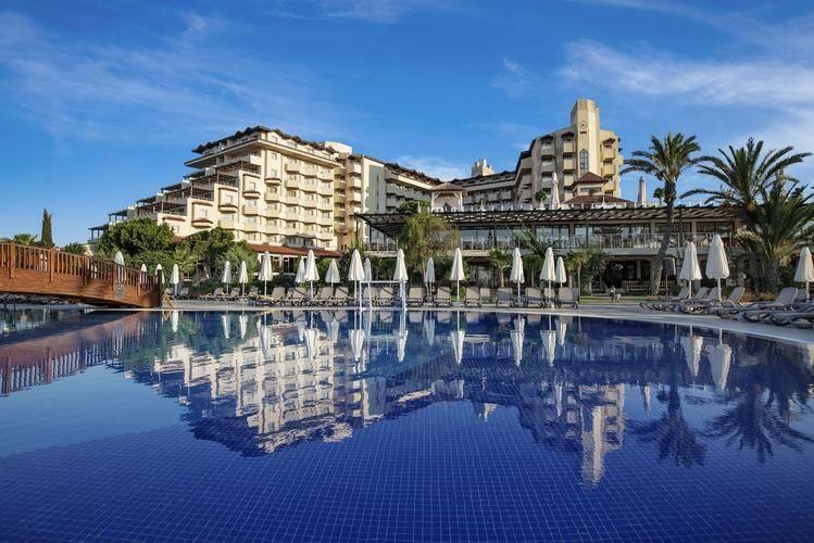 Bellis Deluxe Hotel (Ex. Iberostar Bellis)