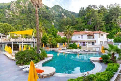 Mersoy Exclusive Hotel (Ex.Mersoy Exclusive Aqua Resort)