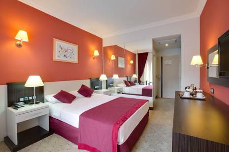 Sirius Kemer Hotel
