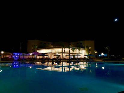 Royal Pharaohs Makadi Resort (Ex.Harmony Makadi Bay Hotel & Resort)