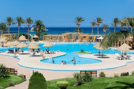 Hostmark Grand Seas (Ex.Grand Seas Resort Hostmark)