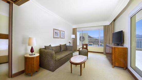 Taba Hotel & Nelson Village (Ex. Hilton Taba & Nelson Village)
