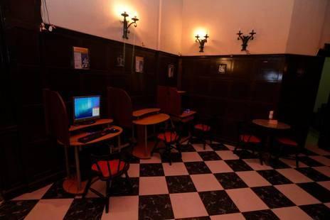 The Three Corners Triton Empire Hotel