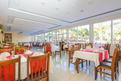 The Three Corners Triton Empire Beach Resort