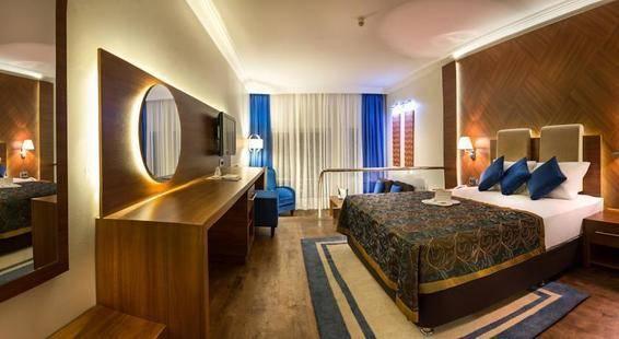 Labranda Ephesus Princess Hotel
