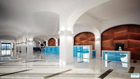 Infinity By Yelken ( Ex. Imbat Hotel)