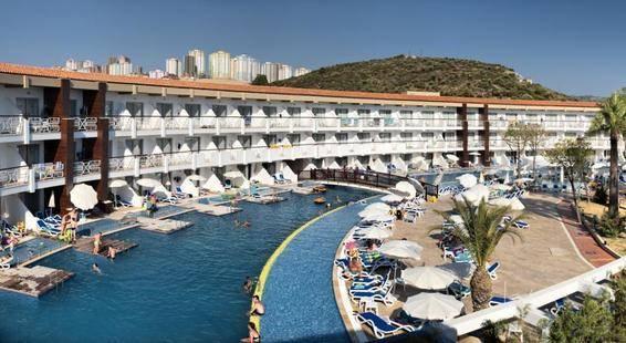 Ephesia Holiday Beach Club