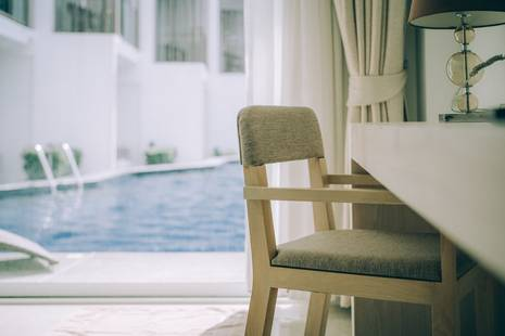 Prima Wongamat Hotel (Ex.Prima Villa Hotel)