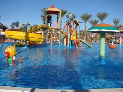 Beach Albatros Resort Hurghada