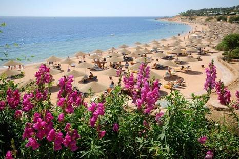 Domina Coral Bay Aquamarine Beach