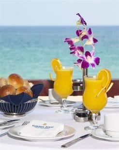 Golden Tulip Resort Dibba