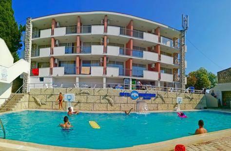 Mediteran Resort Ulcinj