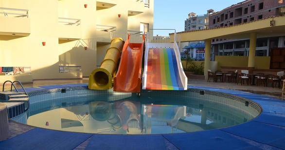 Roma Host Way Aqua Park (Ex. Roma Hotel)