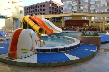 Roma Host Way Aqua Park
