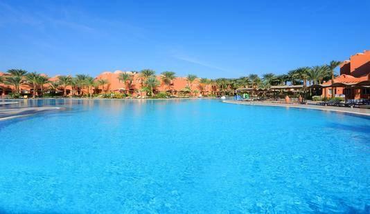 Jaz Makadi Oasis Resort & Club (Ex. Iberotel Makadi Oasis Club)