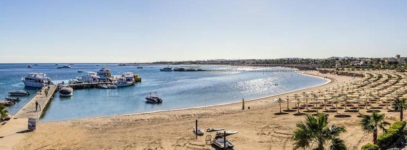 Tia Heights Makadi Bay Hurghada