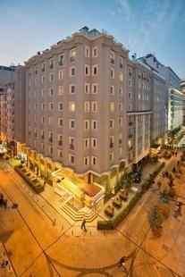 Golden Age 1 Hotel