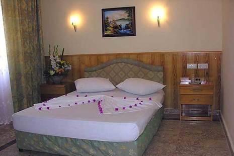 Tal Beach Hotel (Ex.California Dream Hotel, Adress Beach)