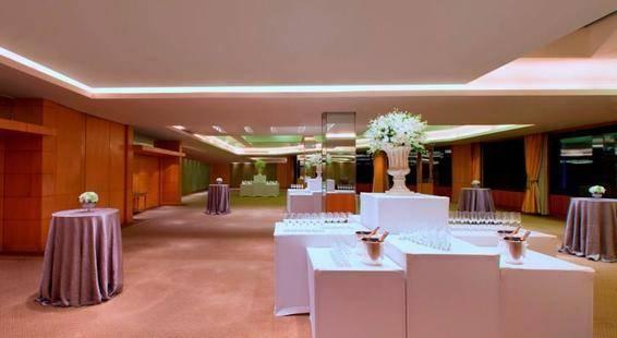 Royal Orchid Sheraton Hotel