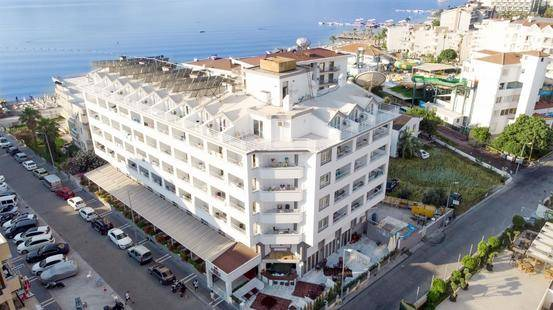 Mert Seaside Hotel (Adults Only 16+) (Ex. Cle Seaside Hotel, Ex. Armar Seaside)