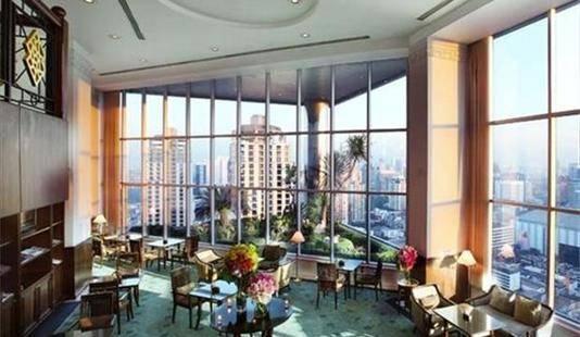 Amari Watergate Hotel