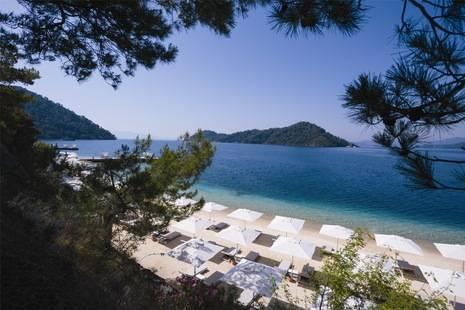 D Resort Gocek