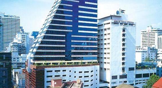 Boulevard Hotel (Ex.Amari Boulevard)