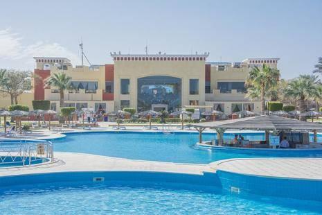 Magic Tulip Beach Resort & Spa