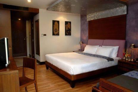 Weekender Samui Hotel