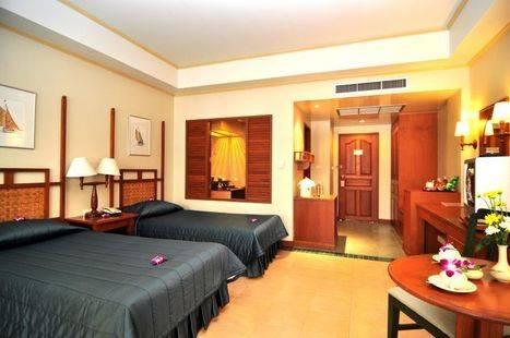 Karon Princess Hotel
