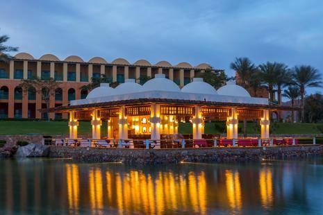 Strand Taba Heights Beach & Golf Resort (Ex-Intercontinental Taba Heights)