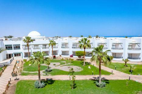 Coral Beach El Montazah Resort (Ex.Coral Beach Rotana Resort Montazah)
