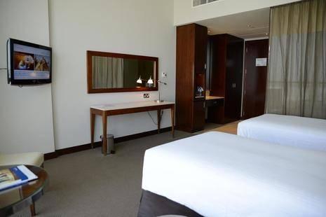 Centro Yas Island Rotana Hotel