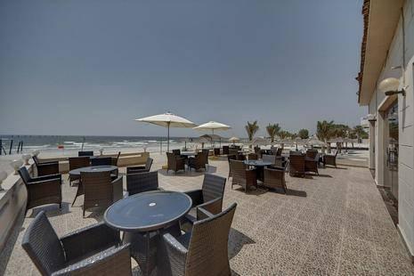 Ajman Beach