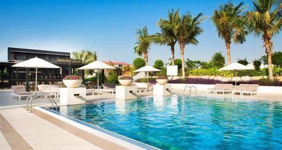 Al Hamra Residence & Village (Ex Al Hamra Palace Beach Resort)
