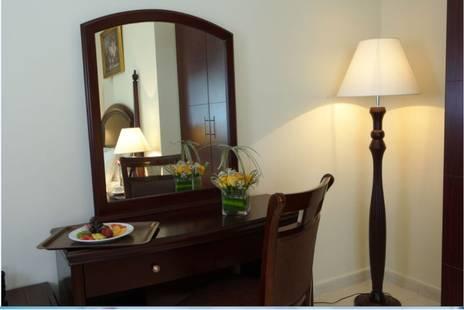Tulip Inn Royal Suites