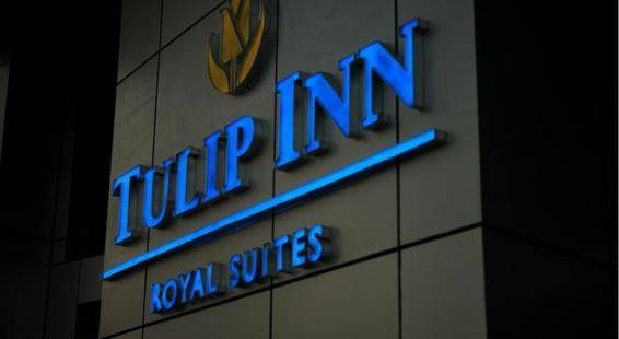 Tulip Inn Royal Suites