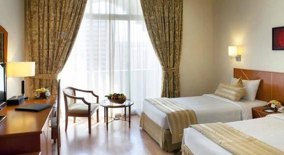 Landmark Hotel Baniyas