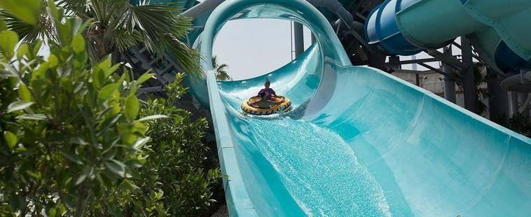 Dubai Marine Beach Resort & Spa