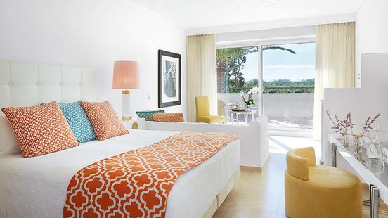 Grecotel Creta Palace Luxury Resort