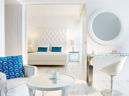 Grecotel Lux.Me White Palace (Ex.The White Palace El Greco Grecotel Luxury Resort)
