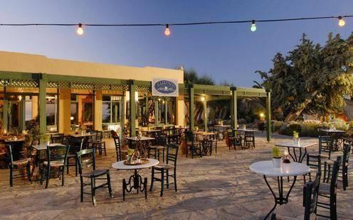 Aquila Rithymna Beach Hotel