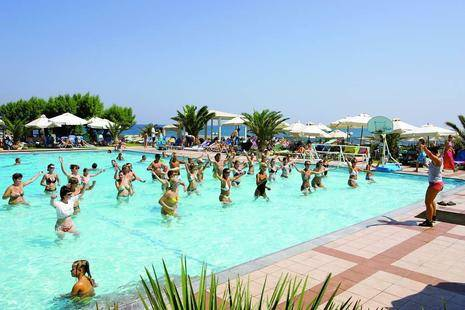 Aphrodite Beach Club