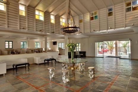 Silva Beach Hotel (Ex. Aquis Silva Beach)