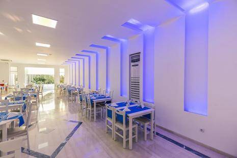 Rethymno Residence Aquapark & Spa (Ex. Maravel Sky)