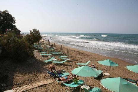 Jo An Beach