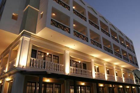 Hersonissos Palace Hotel