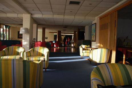 The Caravel Hotel (Ex.Caravel)